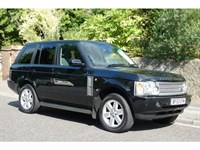 Used Land Rover Range Rover V8 Vogue FULL HISTORY + NICE EXAMPLE