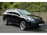 Used Lexus RX 400h SR BIG SPEC+BEST COLOUR COMBINATION