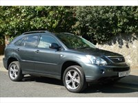 Used Lexus RX 400h SE CVT NICE EXAMPLE+BEST COLOUR COMBO