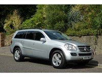 Used Mercedes GL420 GL Class Cdi LUXURY 7 SEATER + FINANCE AVAILABLE