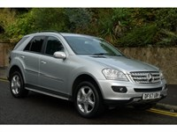 Used Mercedes ML320 ML Cdi Sport NICE SPEC + MERCEDES HISTORY