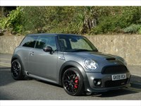 Used MINI Hatch Cooper S Hatch John Works MONSTER SPEC+1 OWNER