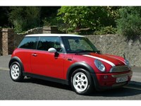 Used MINI Hatch Cooper SUNROOF + LOW MILEAGE