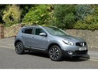 Used Nissan Qashqai N-Tec dCi 5dr FINANCE AVAILABLE 6%