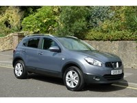 Used Nissan Qashqai N-Tec dCi 5dr 4WD FINANCE AVAILABLE AT 6%