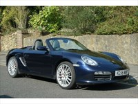 Used Porsche Boxster 24v S ONE OWNER+LOVELY EXAMPLE