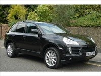 Used Porsche Cayenne Tiptronic S 1 OWNER+NICE SPECIFICATION