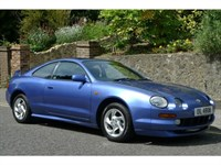 Used Toyota Celica GT BEAUTIFUL CONDITION