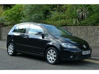 Used VW Golf Plus GT TDi 5dr HEATED SEATS + PARKING SENSORS
