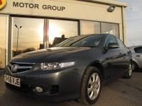Used Honda Accord i-CTDi Sport-Sat/Nav