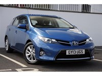 Used Toyota Auris V-Matic Icon