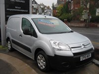 Used Citroen Berlingo 625 ENTERPRISE L1 HDI