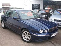 Used Jaguar X-Type V6 SE