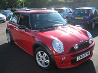 Used MINI One ONE Panoramic Sunroof