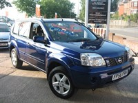 Used Nissan X-Trail SPORT DCI