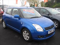 Used Suzuki Swift DDIS