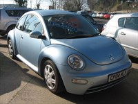 Used VW Beetle TDI