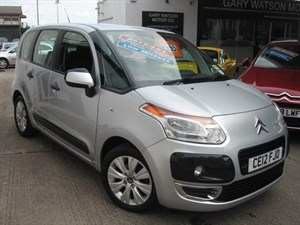 used Citroen C3 Picasso VTR PLUS HDI in glamorgan