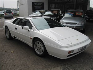 used Lotus Esprit 2200 in glamorgan