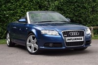 Used Audi A4 T FSI FINAL EDITION - TOP SPEC