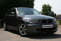 Used BMW 120d SE Automatic