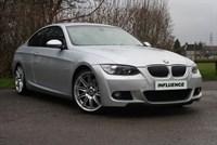 Used BMW 325d M SPORT