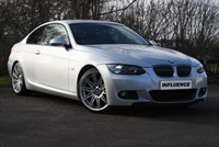 Used BMW 325d M SPORT [3.0] - HEATED LEATHER