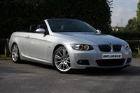 Used BMW 325i M SPORT - SAT NAV