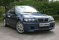 Used BMW 330i M SPORT TOURING