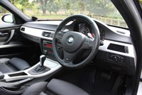 Used BMW 335d M SPORT TOURING - GREAT SPEC