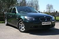 Used BMW 530i SE - FABULOUS CONDITION & SPEC