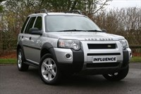 Used Land Rover Freelander HSE STATION WAGON