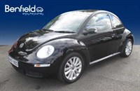 Used VW Beetle TDi 3dr
