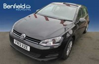 Used VW Golf TDI 105 S 5dr