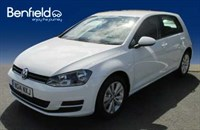 Used VW Golf 2.0 TDI SE 5dr