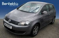 Used VW Golf Plus TDI 105 SE 5dr