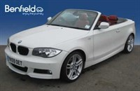 Used BMW 118d 1 SERIES M Sport 2dr Step Auto