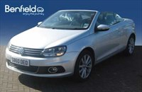 Used VW Eos 2.0 TDI BlueMotion Tech Sport 2dr