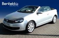 Used VW Golf TDI BlueMotion Tech SE 2dr