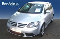Used VW Golf Plus SE TDI PD 5dr DSG