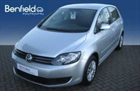 Used VW Golf Plus TDI 105 S 5dr