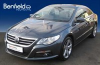 Used VW Passat CC 2.0 GT TDI CR 4dr
