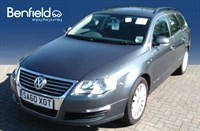 Used VW Passat Highline Plus TDI CR DPF 5dr