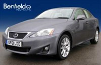 Used Lexus IS 200d Advance 4dr