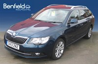Used Skoda Superb TDI CR 140 SE 5dr DSG