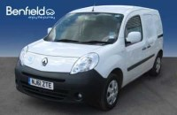 Used Renault Kangoo ML2 44KW