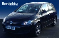 Used VW Golf Plus 2.0 TDI 110 SE 5dr