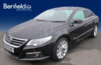Used VW Passat CC 2.0 GT TDI BlueMotion Tech 170 4dr (5 seat) DSG