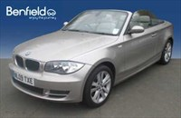 Used BMW 118i 1 SERIES SE 2dr