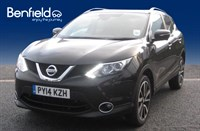 Used Nissan Qashqai dCi Tekna 5dr 4WD